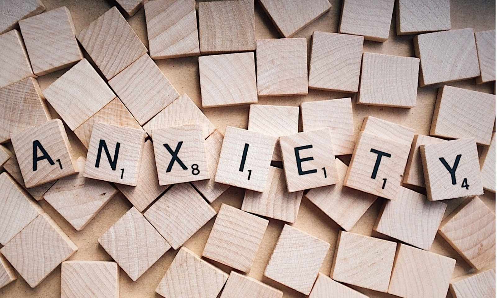 20 Effective Natural Remedies to Cure Anxiety